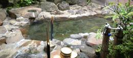 スパ・温泉